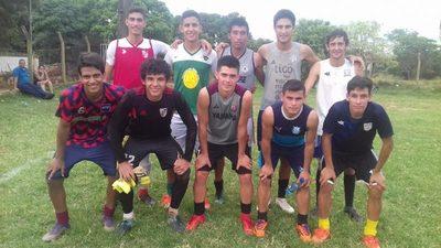 Selección Sanlorenzana: 10 refuerzos confirmados para el interdepartamental