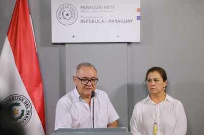 Indert cooperará con Ministerio Público sobre denuncia de presunta coima
