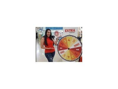 EXTRA y Revista MÍA dieron premios