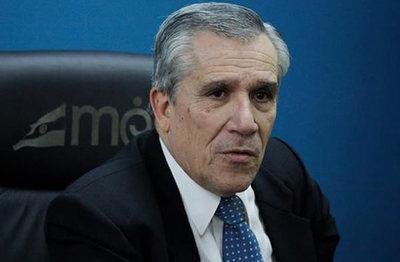 Expulsión de Piloto fue una decisión firme de Mario Abdo, según Galeano Perrone