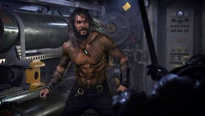 Publican tráiler final de la película Aquaman