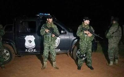 Vocero de la FTC confirmó que hay un desaparecido en la zona norte