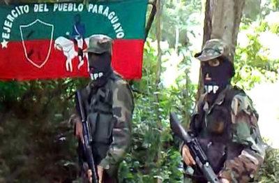 EPP estaría detrás de la muerte del colono brasileño