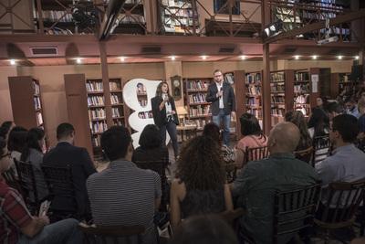 Esta noche se realiza la segunda edición de Gramo Asunción 2018