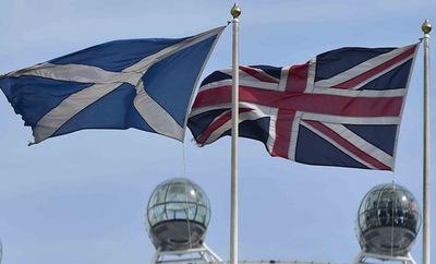 El 60 % de los escoceses votaría en contra de la independencia, según sondeo