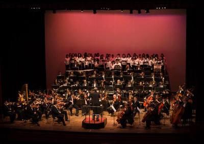 Orquesta de Cámara Municipal culmina el Ciclo de Conciertos 2018