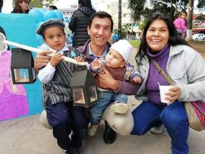 Identidad electrónica permitió a un paraguayo desplazarse por rutas internacionales