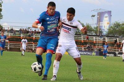 Goles Clausura 2018 Fecha 19: Gral. Díaz 2 – Independiente 1