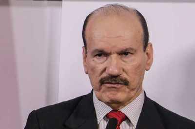 Ministro de Defensa señala al EPP como responsable del ataque en San Pedro