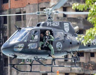 Dilaciones en extradición de Piloto: Los actuarios tienen mucho poder, afirman