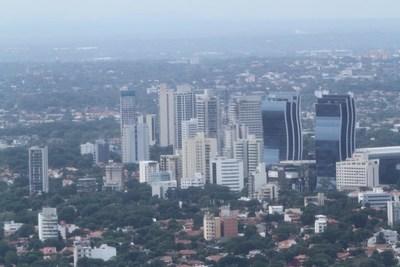 Buena situación económica del Paraguay atrae a inversionistas españoles