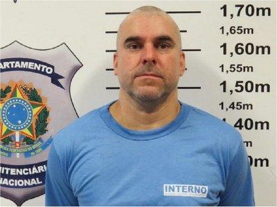 Marcelo Piloto estará aislado por 20 días en cárcel de máxima seguridad