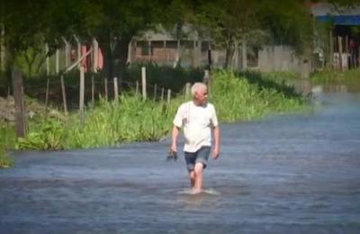 Alberdi y su ambigua relación con el río Paraguay