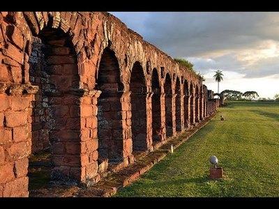 PLAN DE GESTIÓN DE LOS PATRIMONIOS: UNESCO Y SENATUR TRABAJAN A FAVOR DE LAS MISIONES