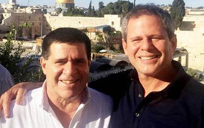 Caso Messer: convocarán a ex autoridades de la administración Cartes