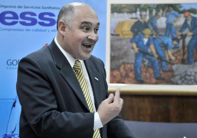 Fiscalía Anticorrupción imputa a 40 funcionarios de Essap