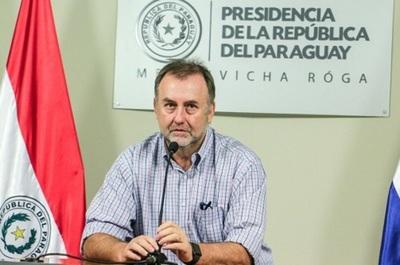 Ministro de Hacienda revela claves de la inversión pública en 2019