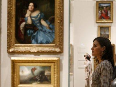 """El Prado, un """"fabuloso legado"""" que comienza a celebrar su bicentenario"""