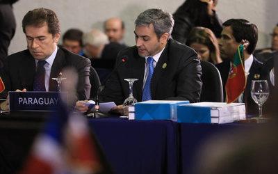 Paraguay y España establecerán acuerdos comerciales
