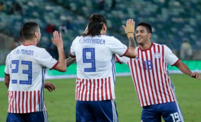 HOY / Son doce partidos que Paraguay no puede ganar