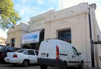 Fiscalía imputa a 40 personas por lesión de confianza en la ESSAP