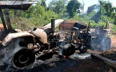 Empresario brasileño fue ejecutado de 11 balazos