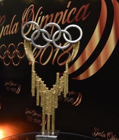 Comité Olímpico Paraguayo premiará a los mejores