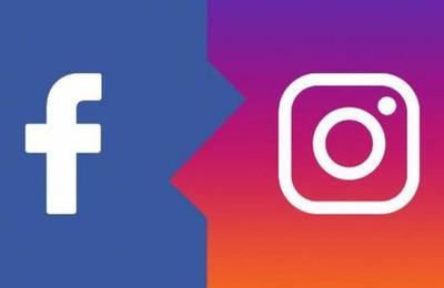 Usuarios de Facebook e Instagram reportan caída mundial