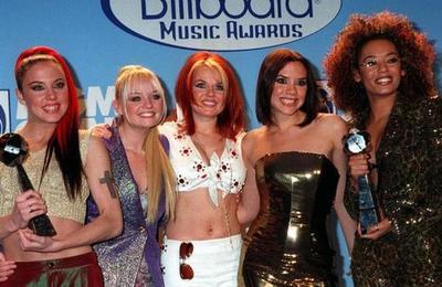 'Mi vida era un desastre': la noche en que una integrante de las Spice Girls intentó suicidarse