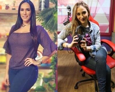 """Silvia Flores recomendó """"cintoterapia"""" y Aldana Mesa le pidió que """"no se haga de la graciosa"""""""