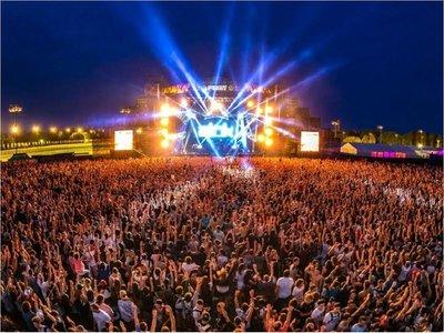 Arctic Monkeys y Twenty One Pilots en Lollapalooza Argentina 2019