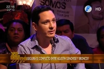 """El drama de Agustín Genovese en """"Yo me llamo"""", asegura ser victima de discriminación y agresiones"""