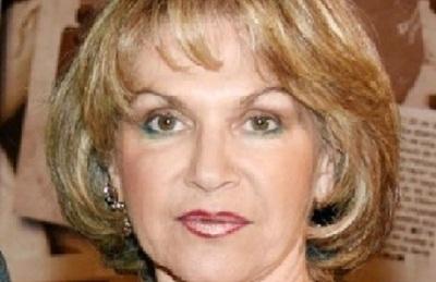 Escracharon a Margarita Morselli