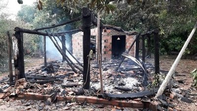 Intendente de Concepción rechaza acusación tras incendio