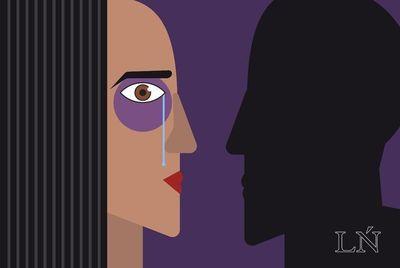 """No más """"Violencia Contra la Mujer"""""""