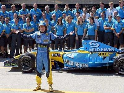 Alonso se despide y la F1 espera un 'hasta luego' en vez de un adiós