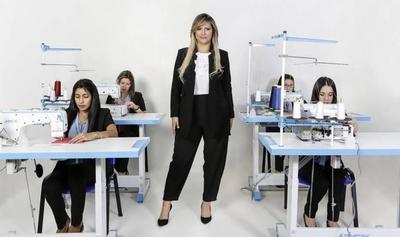 HOY / Empresaria nacional participa en mayor encuentro mundial de empresas