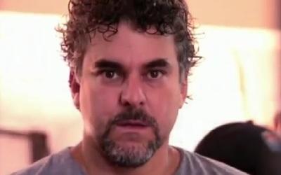 """TV brasileña revela imágenes inéditas de Marcelo """"Piloto"""" en prisión"""