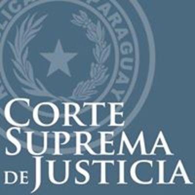 Ministros de Corte Suprema con titular de Senad