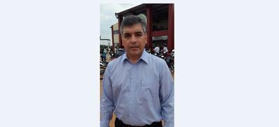 Rector de la UNCA preocupado tras perder respaldo de Beto Ovelar – Prensa 5