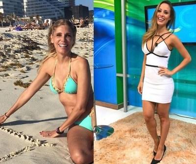 """Sanie sin vacaciones en paz, armó escándalo por Patty Orue en """"Vive La Vida""""?"""