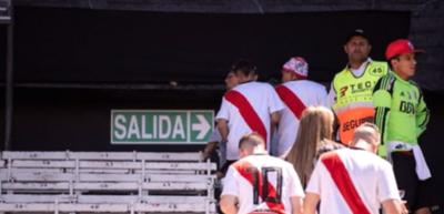 Habría final pero fuera de Argentina – Prensa 5