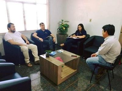 Coordinan cursos de capacitación sobre turismo para Yguazu