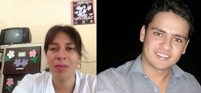 Cae en Argentina joven que asesinó Brutalmente a su pareja en Ñeembucú
