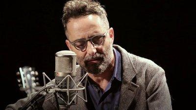 """Jorge Drexler: """"No tengo interés en hacer apología de la canción seria"""""""