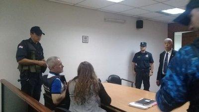 Siete años de prisión para asaltabancos – Prensa 5