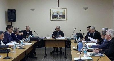 Obispos condenan hechos de violencia