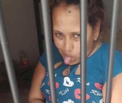 Denuncian a fiscal y jueza, por caso de joven con capacidades diferentes encarcelada