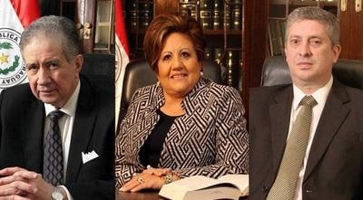 Nombran a fiscal que investigará a ministros del TSJE