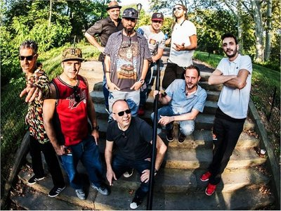 Artistas internacionales de rock, reggae y reguetón en  Paraguay